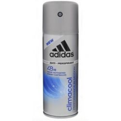 Adidas antiperspirant deo men 150ml Climacool