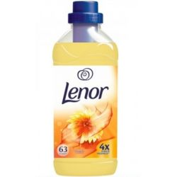 Lenor balsam rufe Summer Breeze 1.9l, 63 spalari