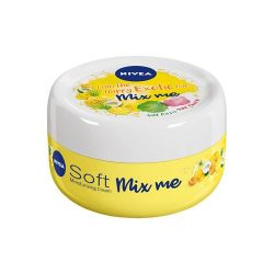 Nivea crema Soft 100ml Mix Me Exotic