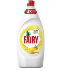 Fairy detergent de vase lichid 800ml Lemon