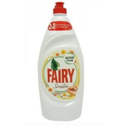 Fairy detergent de vase lichid 800ml Sensitive Chamomile