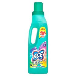 Ace Gentile solutie pete rufe Color Regular 1l