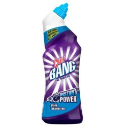 Cilit Bang power gel WC Stain Terminator 750ml