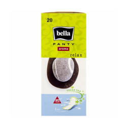 Bella Panty absorbante Aroma Relax 20buc