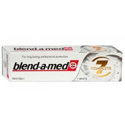 Blend-a-Med pasta de dinti 100ml 7 Complete White