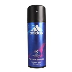 Adidas deodorant 150ml Men Champions League Victory Edition