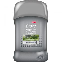 Dove antiperspirant stick 50ml Men Mineral Sage