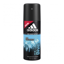 Adidas deodorant Men 150ml Ice Dive