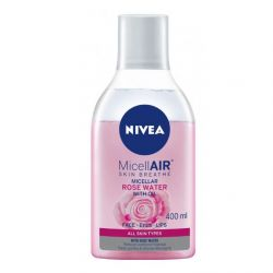 NIVEA apa micelara Rose Water 400 ml