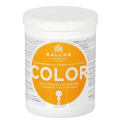Kallos masca par Color 1000ml