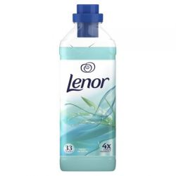 Lenor balsam rufe 1l Fresh Meadow, 33 spalari