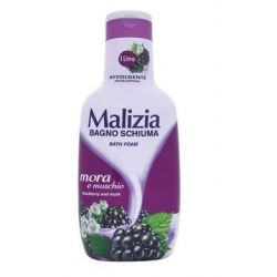 Malizia spumant baie Mure&Mosc 1l