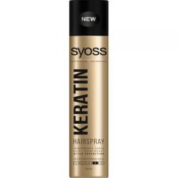 Syoss Fixativ Par 300ml Keratin Perfection