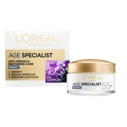 Loreal crema 50ml Anti-Rid Noapte 55+