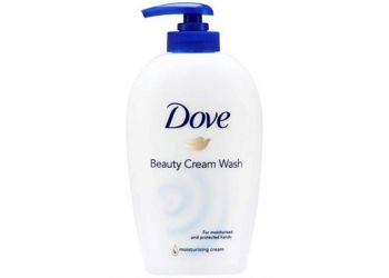 Dove sapun lichid Original 250ml