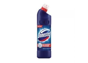 Domestos solutie WC lichid Original Blue 750ml